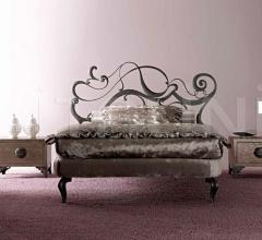Кровать Safira II 931-T фабрика CorteZari