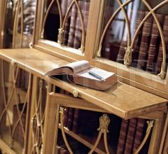 Библиотека 7200 фабрика Riva Mobili D`Arte