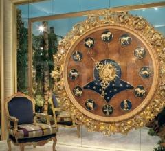 Часы 1900 фабрика Riva Mobili D`Arte