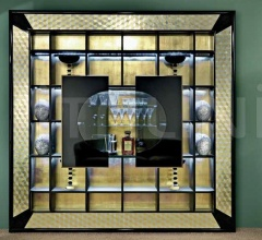 Бар THE FRAME CONTAINER-BAR MOSAIK фабрика Vismara Design