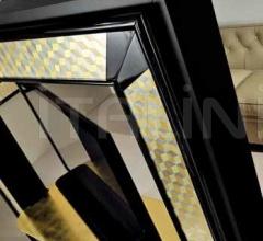 Стойка под TV REVOLVING HOME CINEMA MOSAIK фабрика Vismara Design