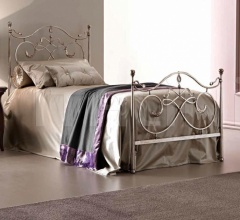 Кровать Artu 891 фабрика CorteZari