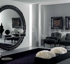 Интерьерная декорация BODY LIGHT 80 BAROQUE фабрика Vismara Design
