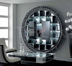 Кашпо VASE 125 BAROQUE фабрика Vismara Design