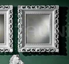 Настенное зеркало MIRROR BAROQUE фабрика Vismara Design