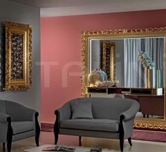 Интерьерная декорация BODY LIGHT 120 BAROQUE фабрика Vismara Design
