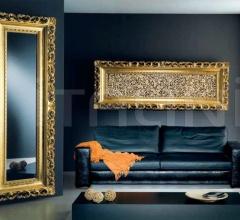 Настенное зеркало BODY MIRROR 214 BAROQUE фабрика Vismara Design