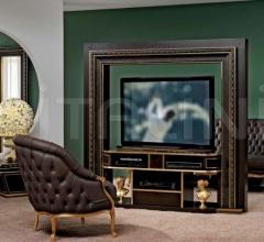 Стойка под TV REVOLVING - HOME CINEMA CLASSIC фабрика Vismara Design