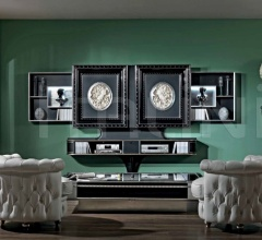Журнальный столик CIAIKA 170 CLASSIC фабрика Vismara Design