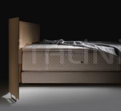 Кровать Eden фабрика Flexform