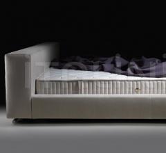 Кровать Groundpiece фабрика Flexform