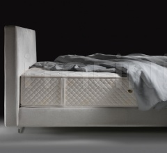 Кровать Magnum фабрика Flexform
