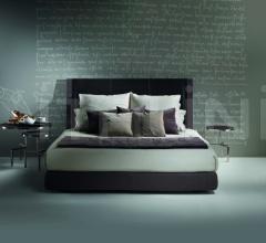 Кровать Margaret фабрика Flexform