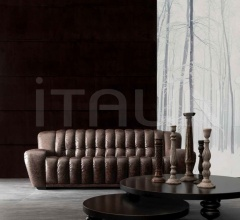 Итальянские кофейные столики - Кофейный столик Keope II 209-RT1/215-RT2 фабрика CorteZari