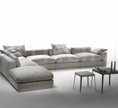 Модульный диван Beauty фабрика Flexform