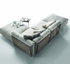 Модульный диван Cestone фабрика Flexform