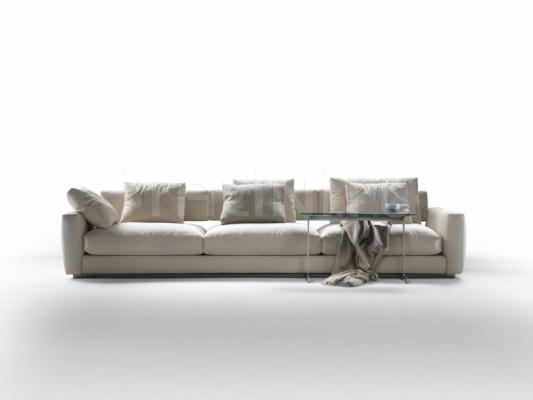 Модульный диван Pleasure