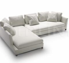 Модульный диван Victor фабрика Flexform