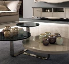 Итальянские кофейные столики - Кофейный столик Tiago 188 фабрика CorteZari