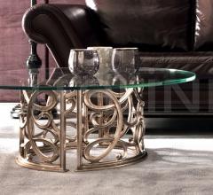 Кофейный столик Flora 224-VT2 фабрика CorteZari