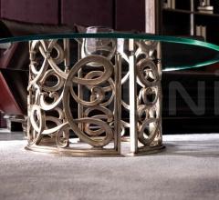 Итальянские кофейные столики - Кофейный столик Flora 224-VT2 фабрика CorteZari