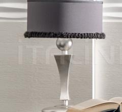 Итальянские настольные светильники - Настольный светильник Ginger-Roll 1487-R фабрика CorteZari