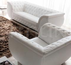 Диван Lapo-Quilt 652-T фабрика CorteZari