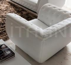 Кресло Lapo-Quilt 653-T фабрика CorteZari