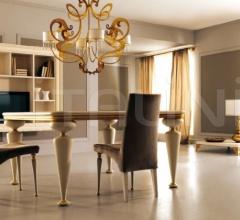 Итальянские кофейные столики - Кофейный столик Kaleido 210-RM фабрика CorteZari