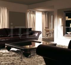Итальянские кофейные столики - Кофейный столик Orione 212-CQ фабрика CorteZari
