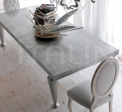 Стол обеденный Orione 205-RRA фабрика CorteZari