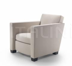 Кресло Wave Club фабрика Flexform