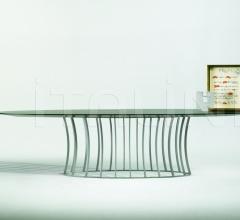 Стол обеденный Arthur фабрика Flexform