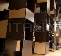 Коробка Box фабрика Flexform