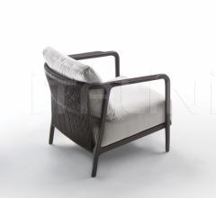 Кресло Crono фабрика Flexform