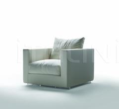 Кресло Magnum фабрика Flexform