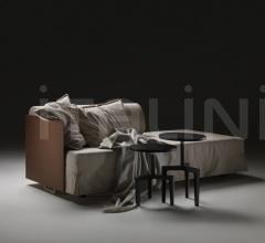 Итальянские кушетки - Кушетка Eden фабрика Flexform