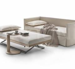 Диван-кровать Twins фабрика Flexform