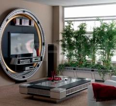 Стойка под TV STAR GATE ART DECO фабрика Vismara Design