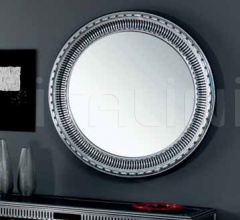 Настенное зеркало SHINING SUN MIRROR ART DECO фабрика Vismara Design