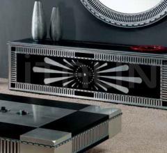 Тумба под TV SITTING CASE ART DECO фабрика Vismara Design
