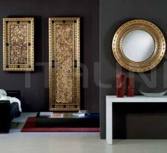 Интерьерная декорация BODY LIGHT 120 ART DECO фабрика Vismara Design