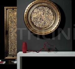 Интерьерная декорация BODY ROUND LIGHT ART DECO фабрика Vismara Design