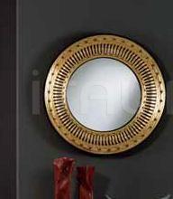 Настенное зеркало BODY ROUND MIRROR ART DECO фабрика Vismara Design