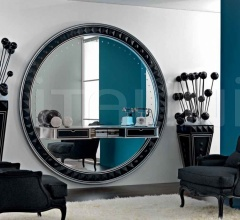 Консоль STAR GATE BIG MIRROR PIRAMID фабрика Vismara Design