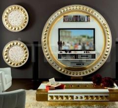 Интерьерная декорация BODY ROUND LIGHT PIRAMID фабрика Vismara Design