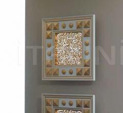 Интерьерная декорация BODY LIGHT 80 PIRAMID фабрика Vismara Design