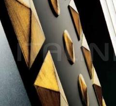 Книжный стеллаж SCRIGNO PIRAMID фабрика Vismara Design