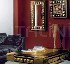 Журнальный столик CIAIKA 170 PIRAMID фабрика Vismara Design