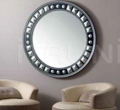 Настенное зеркало SHINING SUN MIRROR PIRAMID фабрика Vismara Design